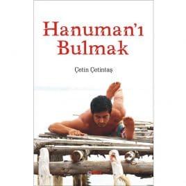 Hanuman'ı Bulmak Çetin Çetintas