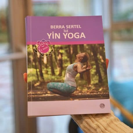 Berra Sertal ile Yin Yoga