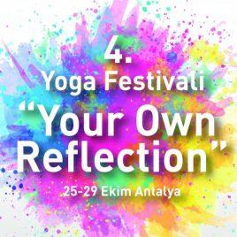 4. YogaKioo Festivali Bileti