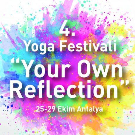 YOGA FESTİVAL 4