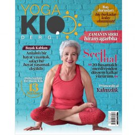 YogaKiooDergi 2. Sayı (Yeni)