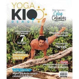 YogaKiooDergi 3. Sayı