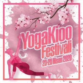 5. YogaKioo Festival Bileti